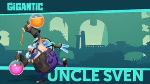 Unclesven