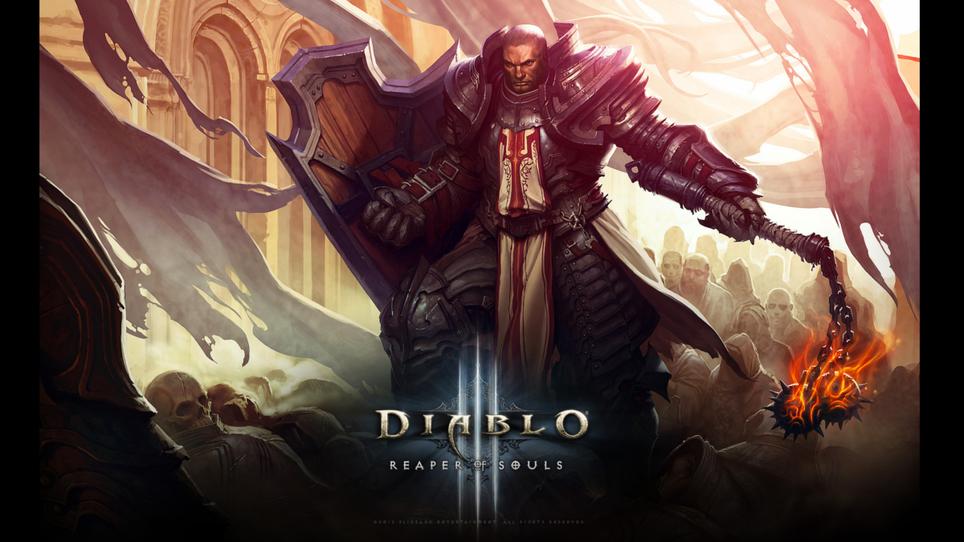 Diablo3 crusader hammerdin guide title
