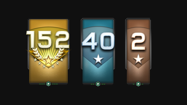 Halo5 fastest req points
