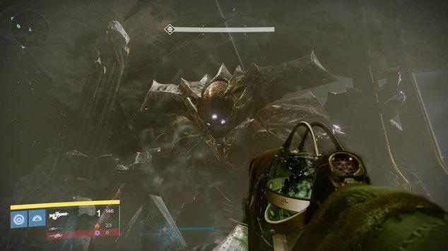 Oryx hard mode
