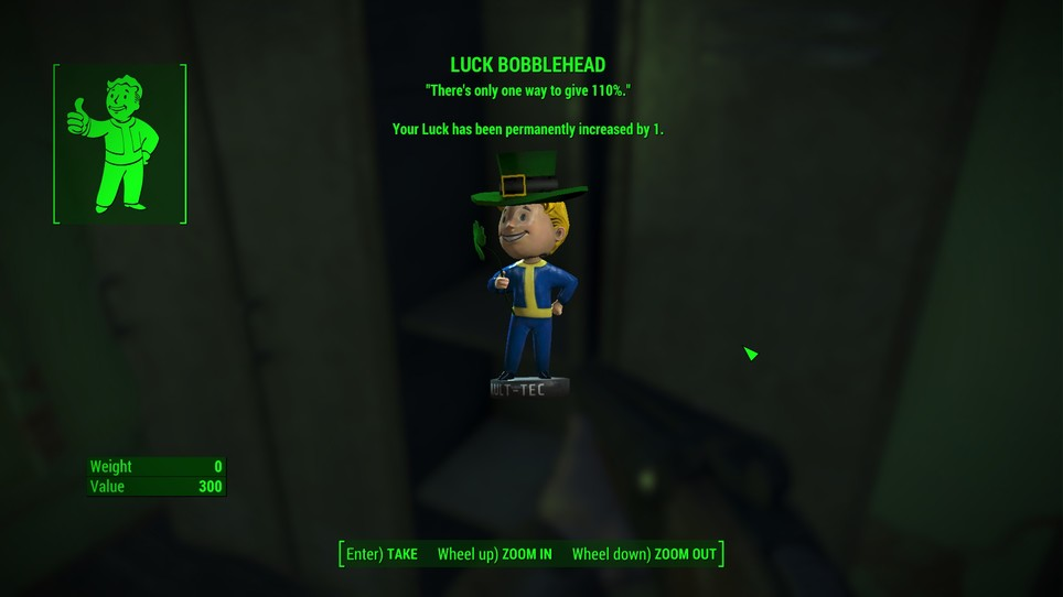 ten ton hammer complete bobblehead locations list fallout 4