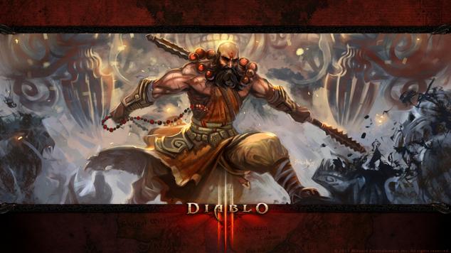 Diablo3 monk guide title