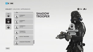Black shadowtrooper