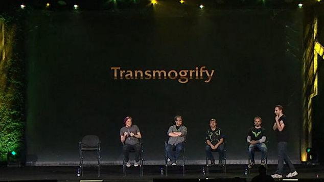 Transmogpanel