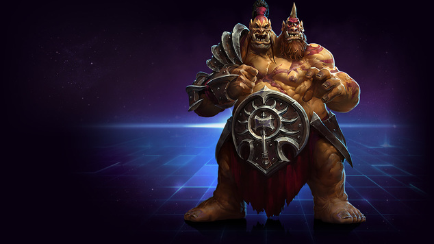 Heroes Of The Storm Cho Build