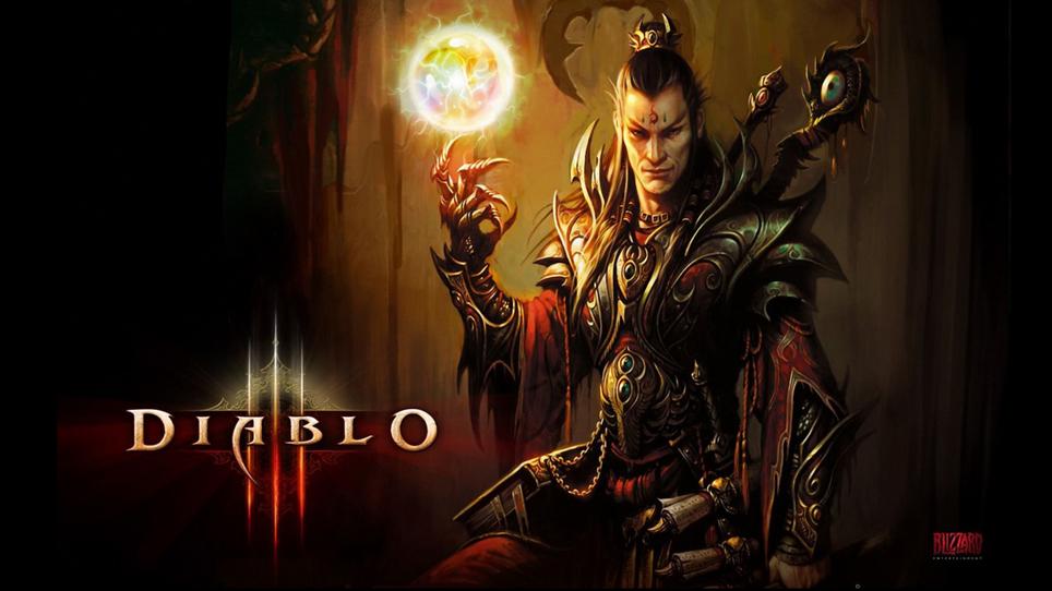 Diablo3 wizard guide title