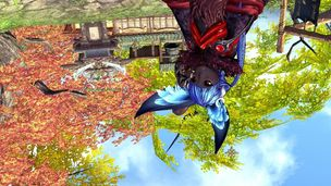 Blade and soul queue image