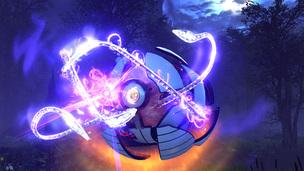 Xcom2 preview alien gatekeeper open 3