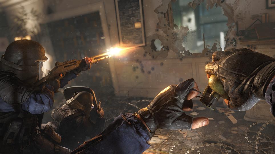 R6 grenade breach