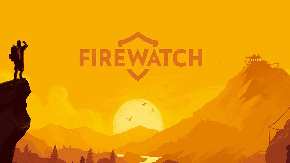 Firewatch hero