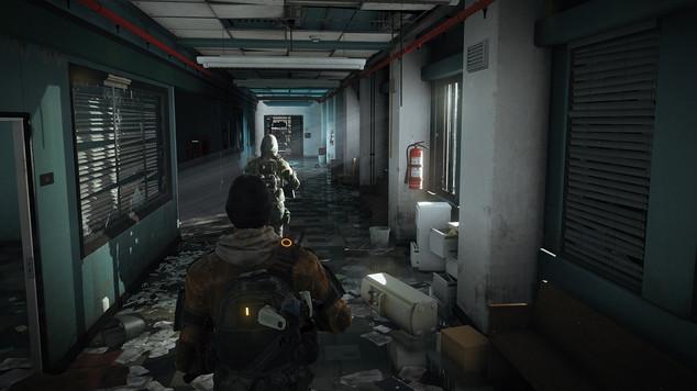 Division tech 0