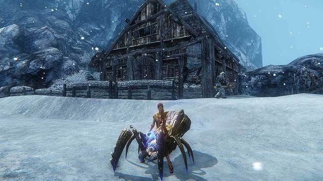 riders of icarus leveling guide