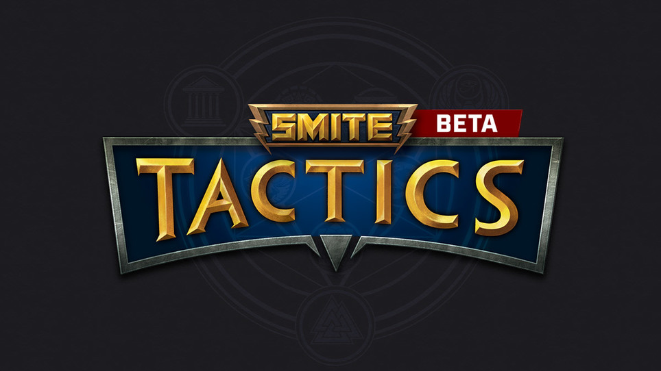 Smite tactics splash