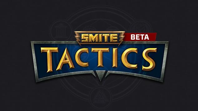 Smite tactics splash