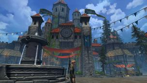 Neverwinterstronghold