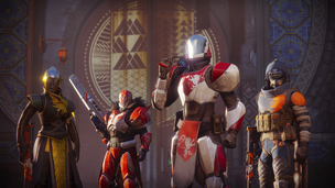 Destiny2classes
