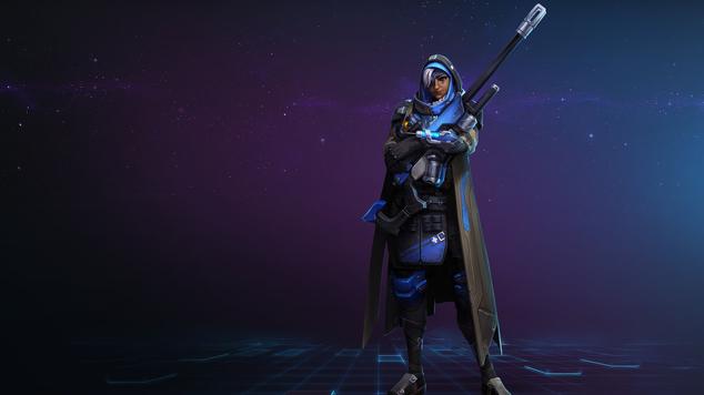 Ten Ton Hammer   Heroes of the Storm: Alexstrasza Build Guide