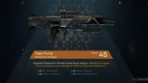 Papapump