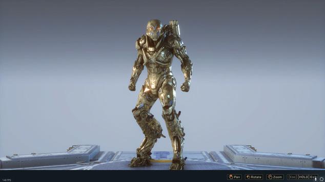 Goldmetal