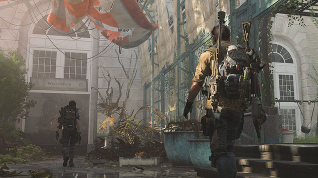 Ten Ton Hammer | The Division 2 Stuttering? Here's How To Fix it