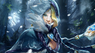 1200crystal maiden