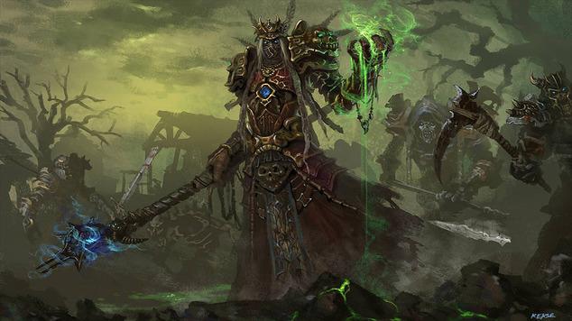 Ten Ton Hammer | World of Warcraft: Affliction Warlock Class Guide