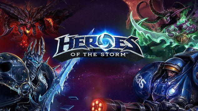 Heroes hero image