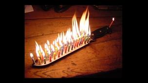 Aoc 6th birthday