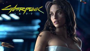 Cyberpunk2077 trailer