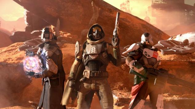 Destiny 9