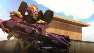 Transformers universe 2