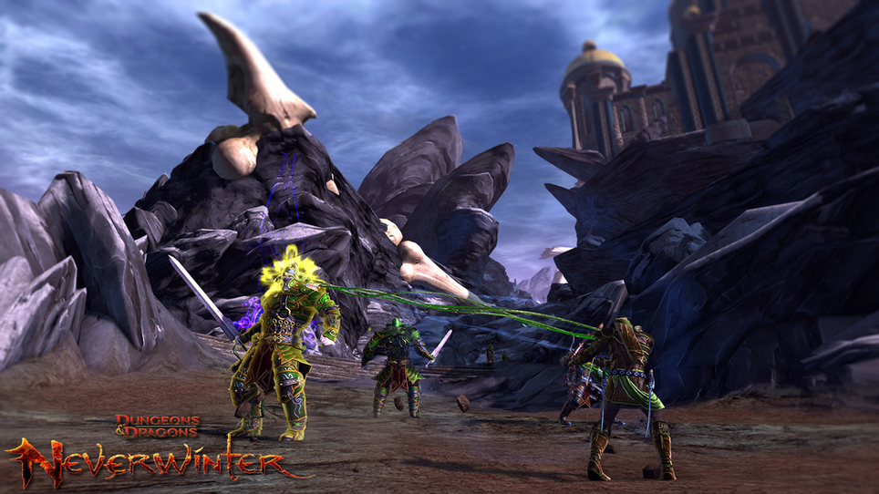 Neverwinter shadowmantle preview