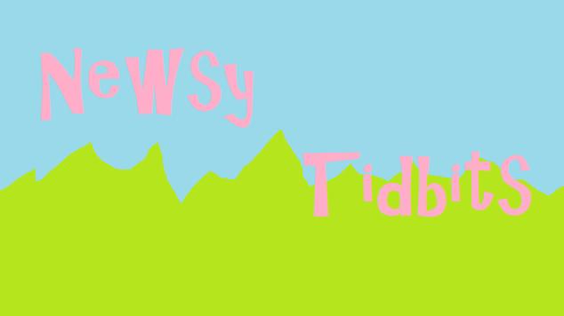 Newsy tids