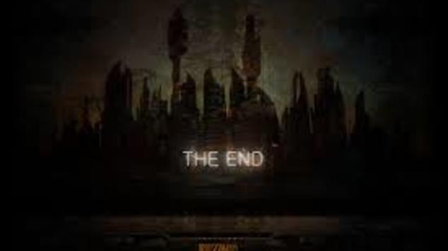 Titan end