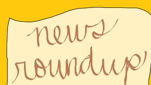 News roundup 0