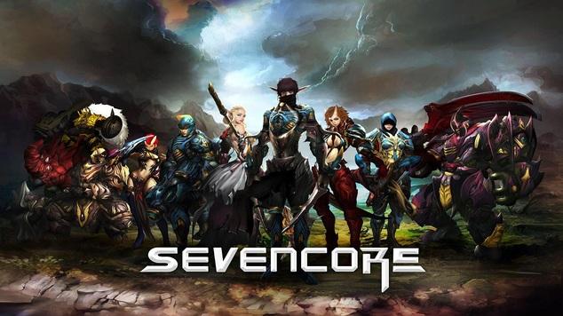 Sevencore image 0