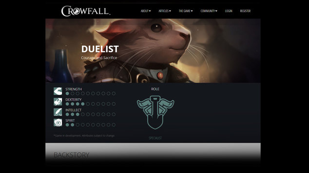 Crowfall 0