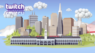 Twitchcon announcement