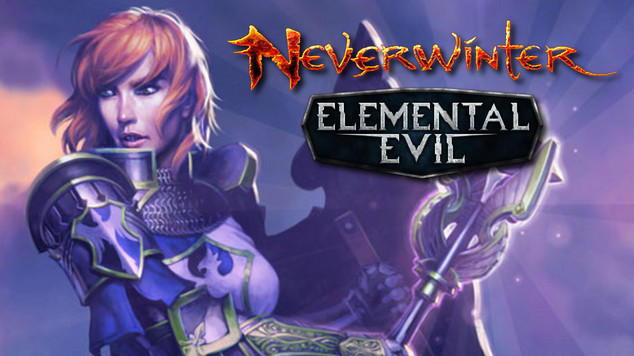 Neverwinter elemental evil launch day