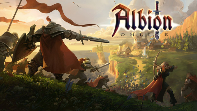 Albion banner img 0