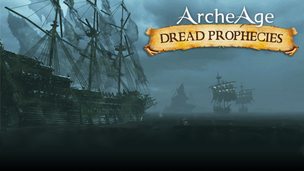 Archeage dread prophecies