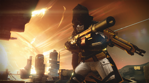 Trials of osiris destiny