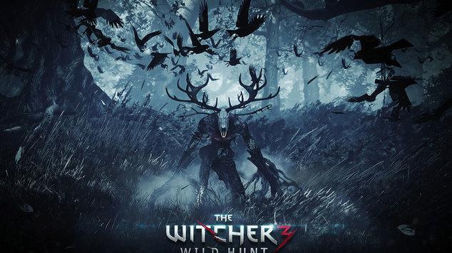 Witcher3logo 0