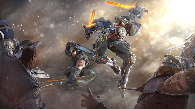 Rise of incarnates launch date