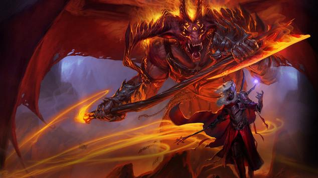 Sword coast legends launch confirmed