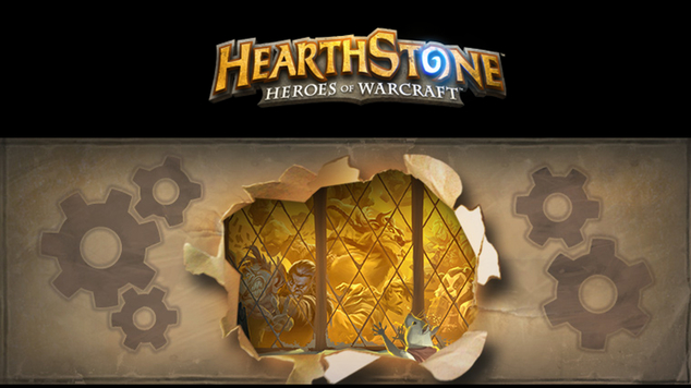 Hearthstone 20patch 202.7 20released 20title