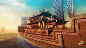 Age of wulin 0