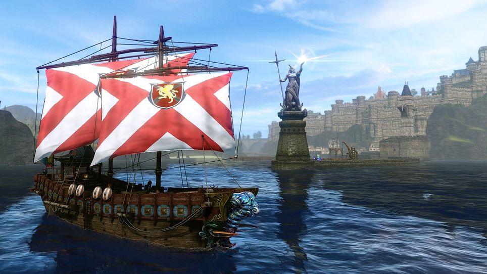 Archeage ship omens 0