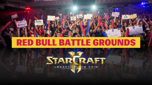 Redbull battlegrounds sc2