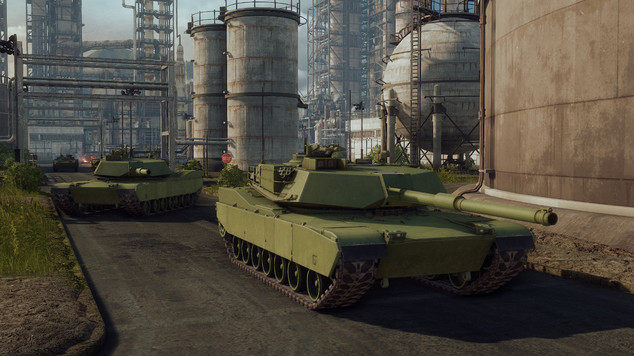 Armored warfare screenshot0129